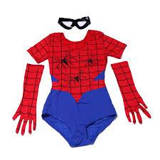 spiderwoman spider super woman halloween costume fancy