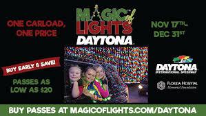 magic of lights daytona tickets baby bears mama bear magic of lights daytona