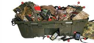 Duck Blind Accessories Waterfowl Hunting Gear