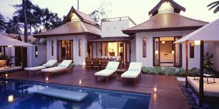 sala samui choengmon beach i luxury hotel beach front villas