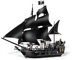 amazon black friday lego sales amazon com lego pirates of the caribbean black pearl 4184