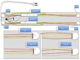 t8 ballast wiring diagram turcolea com