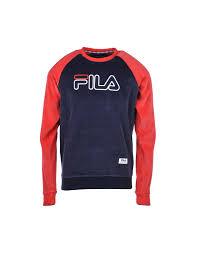 fila men jumpers and sweatshirts sweatshirt free shipping save