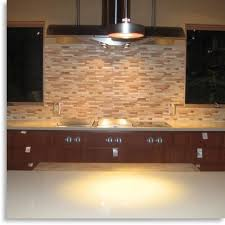 Best Jeffrey Court Natural Stone Tile And Glass Mosaic Tile - Linear tile backsplash