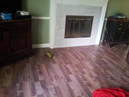 Laminate Floor Padding Dream Home Laminate Flooring Charisma