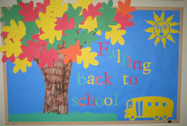 welcome back to bulletin boards ideas new september
