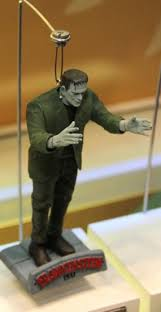 frankenstein universal monsters ornament from hallmark