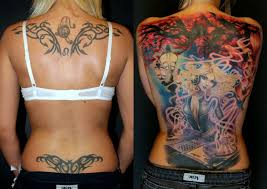 cover up big