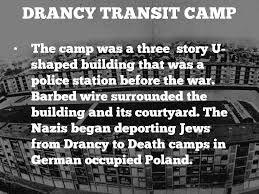 U Shaped Building by Transit Camps By Cooper Estep