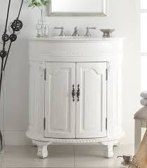 25 vanity with sink rustico vessel sink chest traditional bathroom vanities and inside