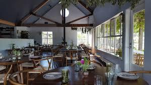 ursa minor inside dining room san juan islands washington