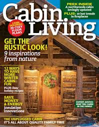 cabin living home group active interest media