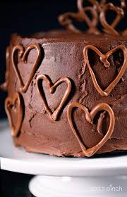 celebration chocolate cake recipe and some news add a pinch
