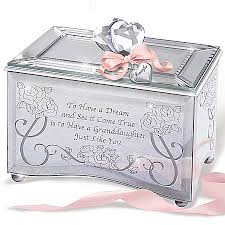 Customized Keepsake Box Recordable Personalized Keepsake Box Granddaughter You U0027re A