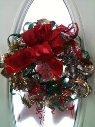 227 best recyclable wreaths images on pinterest wreaths