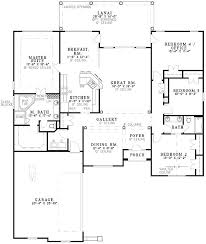 Mansion Layouts The 25 Best Four Bedroom House Plans Ideas On Pinterest One