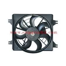 22500 Radiator Fan Kia Oe 97730 22500 S U0026w Parts Ltd
