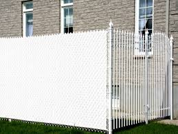 Patio Fence Ideas Modern Privacy Fence Ideas For Your Outdoor Space
