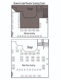 theater floor plan bowne u0027s lab theatre florida studio theatre