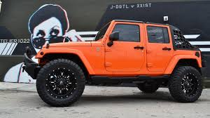 best jeep wrangler rims jeep wrangler on fuel road rims rides magazine