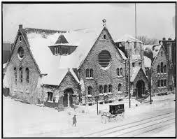 historical mydorchester