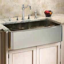 awesome kitchen sinks farm sinks for kitchens lowes marvelous kitchen decor amusing