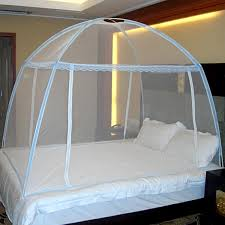 Bed Shoppong On Line Buy Unique Twist U0026 Fold Mosquito Net For Double Bed Online At Best