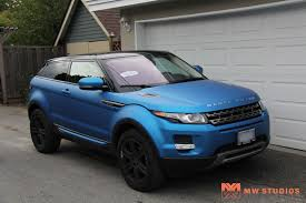 matte range rover custom matte evoque google search cars pinterest