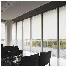 roller blinds canvas comfort resstende