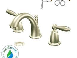 moen bathroom sink faucets bathroom replace bathroom sink faucet cartridge pin repair parts on regarding kitchen
