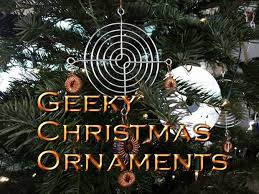 geeky ornaments 6 steps with pictures