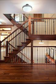 Iron Banisters Ornamental Wrought Iron Handrails Fancy Wrought Iron Railings