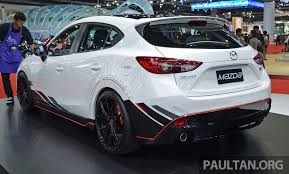 mazda 3 sport mazda 3 hb sport bkk 8 autos pinterest mazda hatchbacks and