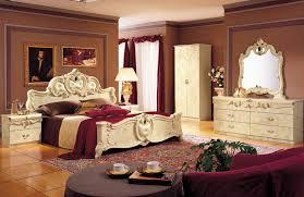 schlafzimmer aus italien komplett schlafzimmer barocco stilmöbel italien hochglanz klassik