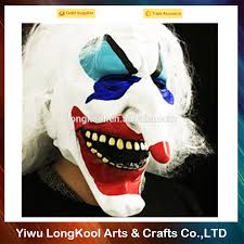 scary clown halloween mask scary clown mask scary clown mask suppliers and manufacturers at