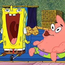 spongebob squarepants home facebook