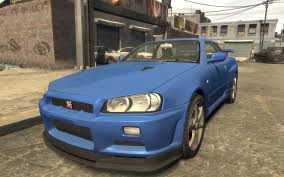 cars nissan skyline gta modding com download area gta iv cars nissan skyline