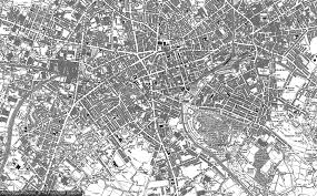 map of oldham maps of oldham francis frith