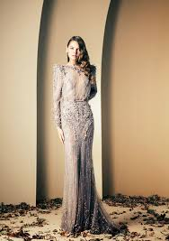 ziad nakad ziad nakad 2014 couture collection bridal gowns 100 layer cake