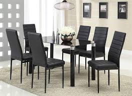 oval glass dining table aruna black oval glass dining table dining table design ideas