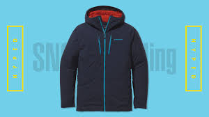 hyped patagonia stretch nano storm jacket transworld snowboarding