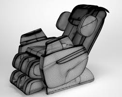 massage chair 3d i51 all about elegant home design your own with