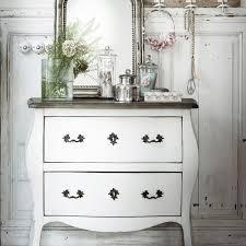 meuble de charme style gustavien marie claire