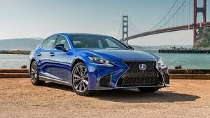 lexus ls images 2018 lexus ls 500 f sport 4k 4 wallpaper hd car wallpapers