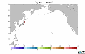 Fukushima Radiation Map Cleanenergy Footprints Archive What Is Happening With Japan U0027s
