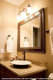 Homebase Bathroom Mirrors Homebase Bathroom Mirror With Shaver Point Tablecloth