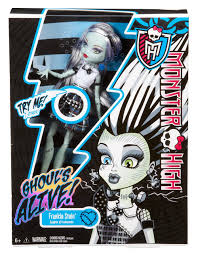 amazon monster ghoul u0027s alive frankie stein doll toys