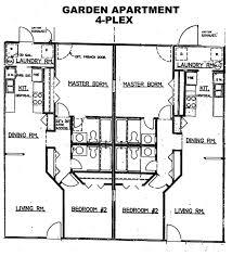 4 plex floor plans equity title floor plans u003eyoungtown
