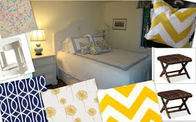 Yellow Bedroom Ideas Blue And Yellow Bedroom