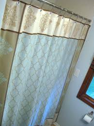 Curtains With Brass Eyelets Sohl Design Diy Shower Curtain
